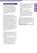 Sony ICD-UX522 - ICD-UX522 Consignes d'utilisation Roumain - Page 7