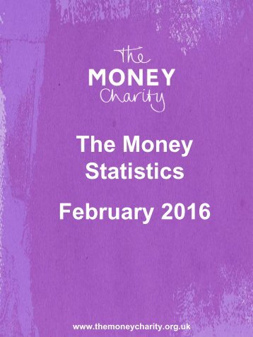 The Money Statistics February 2016