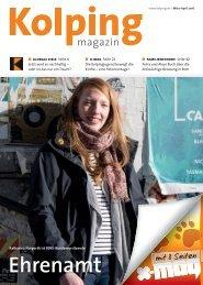 Kolpingmagazin 03-04 2016