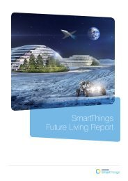 Future Living Report