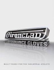 Ironclad 2014 Catalog 2.17.16