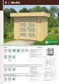 Gartenhäuser 2016 - Seite 6