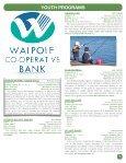 ABOUT WALPOLE RECREATION - Page 7
