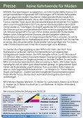 Hallenheft #MÜDENERJUNGS - SF Söhre - Page 4