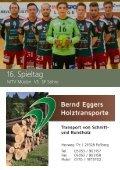 Hallenheft #MÜDENERJUNGS - SF Söhre - Page 6