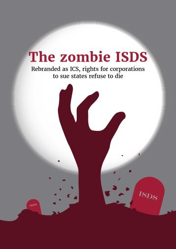 The zombie ISDS