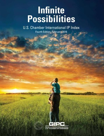 Infinite Possibilities