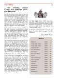 Johnny S.: Zombiealarm! - die ärzte Fanclub - Page 3