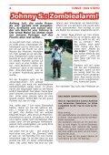 Johnny S.: Zombiealarm! - die ärzte Fanclub - Page 6