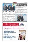 EUROPA JOURNAL - HABER AVRUPA FEBRUAR2016 - Seite 5