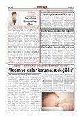 EUROPA JOURNAL - HABER AVRUPA FEBRUAR2016 - Seite 6