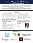 VEGAS COSMETIC SURGERY - Page 2