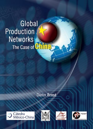 globle production networks