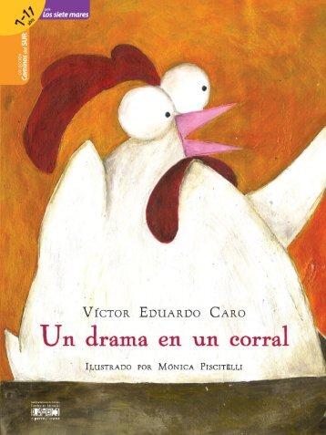 © Fundación Editorial El perro y la rana 2012