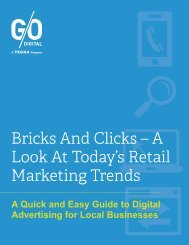Bricks And Clicks – A Look At Today's Retail Marketing Trends