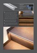 PERFILES LUMINOSOS PARA BALDOSAS - Page 5