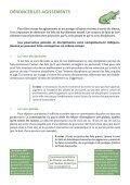 GUIDE CONTRE LE HARCÈLEMENT SEXUEL - Page 6