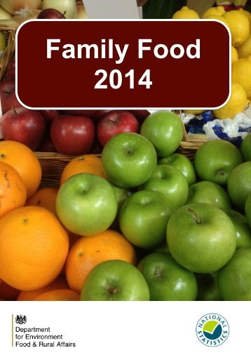 Family Food 2014