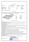 SOLLUX Profilplatten aus axial gerecktem PVC - Seite 2