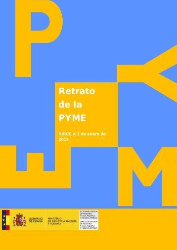 Retrato de la PYME