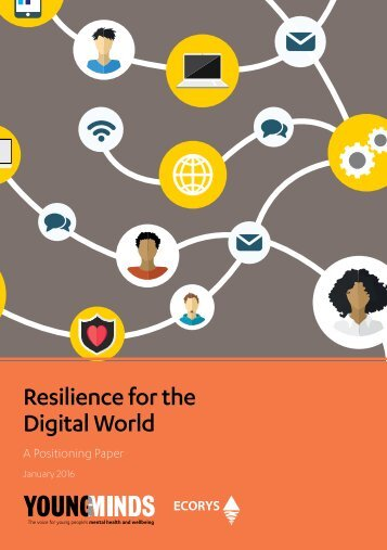 Resilience for the Digital World