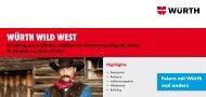 Einladung - Wuerth AG