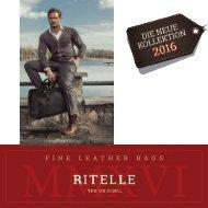 Ritelle-Produktkatalog 2016