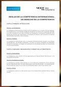 REGLAS DE LA COMPETENCIA - Page 3