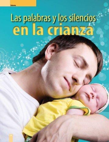 Artículo - Crianza y Salud