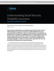 Understanding Social Security Disability Insurance