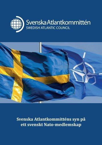 Svenska Atlantkommittén