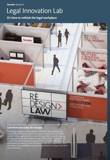 Legal Innovation Lab