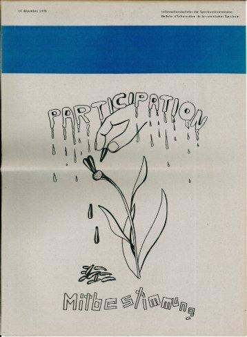 SPECTRUM interdit 1976 n°B