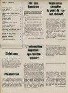 SPECTRUM interdit 1976 n°B - Page 2