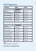 Aquatic Courses - Page 4
