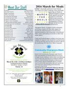CT Newsletter 1st quarter 2016a - Page 4
