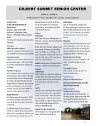 CT Newsletter 1st quarter 2016a - Page 6