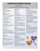 CT Newsletter 1st quarter 2016a - Page 7