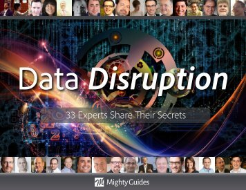 Data Disruption