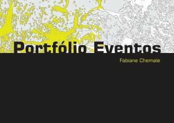 Portfolio Fabiane Chemale_Gestão de Eventos