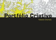 Portfolio Fabiane Chemale_Gráfico