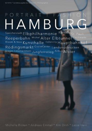 Portrait I Fashion HAMBURG