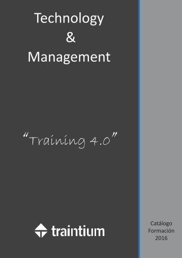 """Training 4.0"""