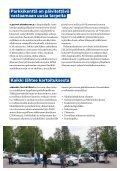 SÄHKÖAUTOT TALOYHTIÖSSÄ & KIINTEISTÖISSÄ - Page 2