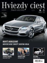 Stiahnuť si Hviezdy ciest 2/2010 [PDF] - Mercedes-Benz Slovakia s.r.o.