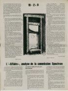 SPECTRUM interdit 1976 n°A - Page 6
