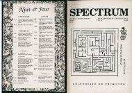 SPECTRUM 1989 3