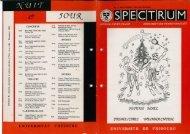 SPECTRUM 1989 dec  / couverture uniquement