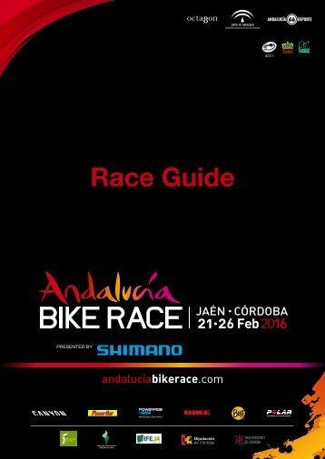 Race Guide