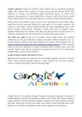 How to Deal With Google Algorithm Changes - Page 2